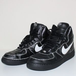 Nike Air force 1 classic high tops Size 12